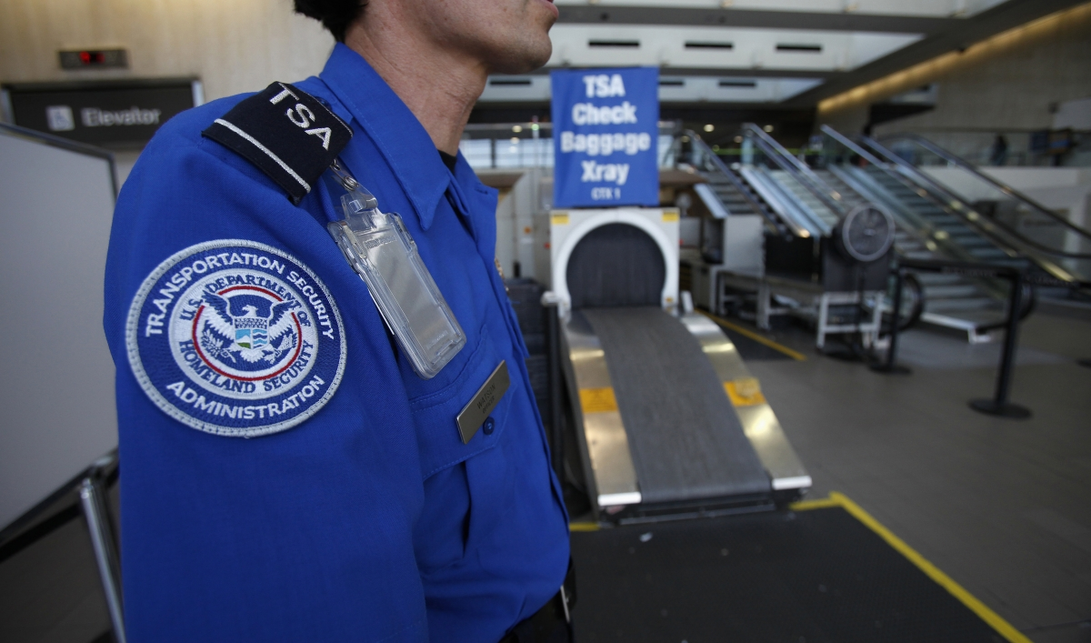 the transportation security administration is ineffective The office of security (os) develops internal security policy for all dot modal administrations in accordance with federal laws, regulations, and executive orders os is also responsible for personnel security and physical security of the dot headquarters buildings in the washington metropolitan area.