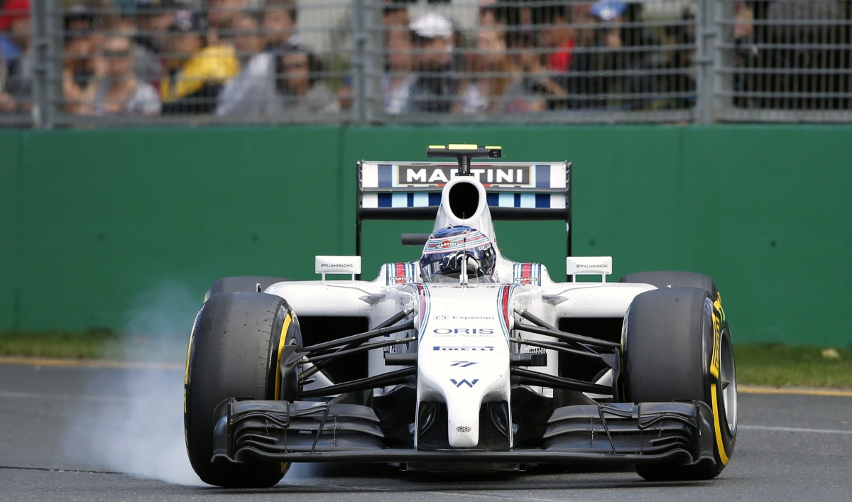 Why a switch to hybrid electric in Formula 1 racing is not sitting ...