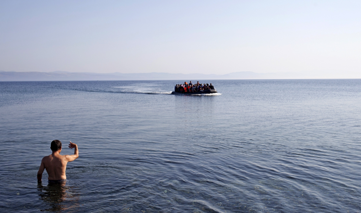 do the needs of refugees make Why welcoming more refugees makes economic sense for europe europe's leaders are under pressure to accept 130,000 more refugees, mostly from syria.