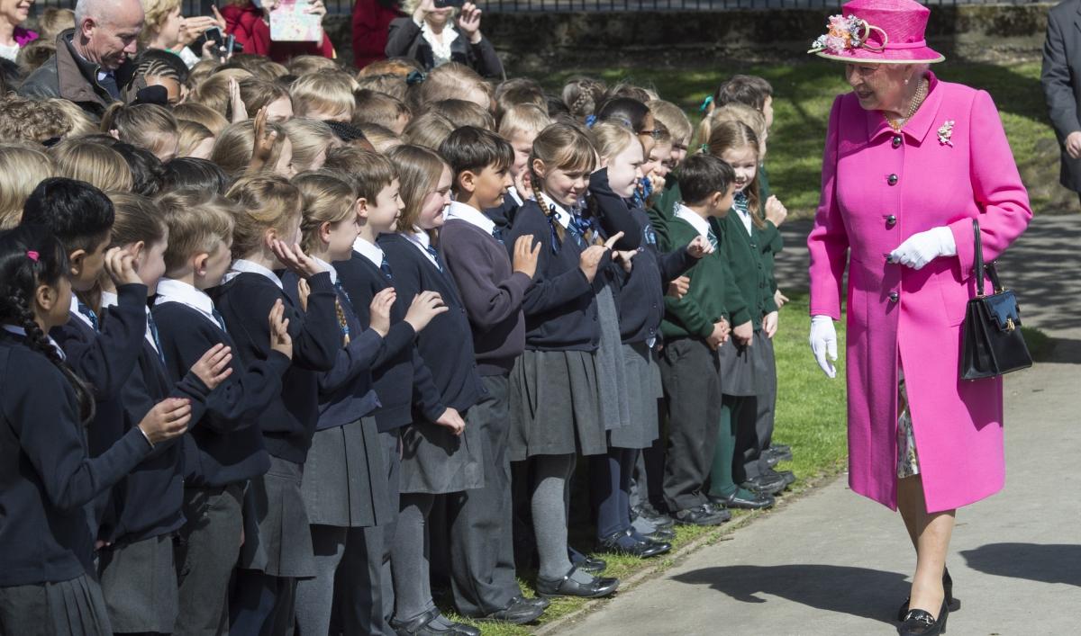 british schools may make their uniforms gender neutral