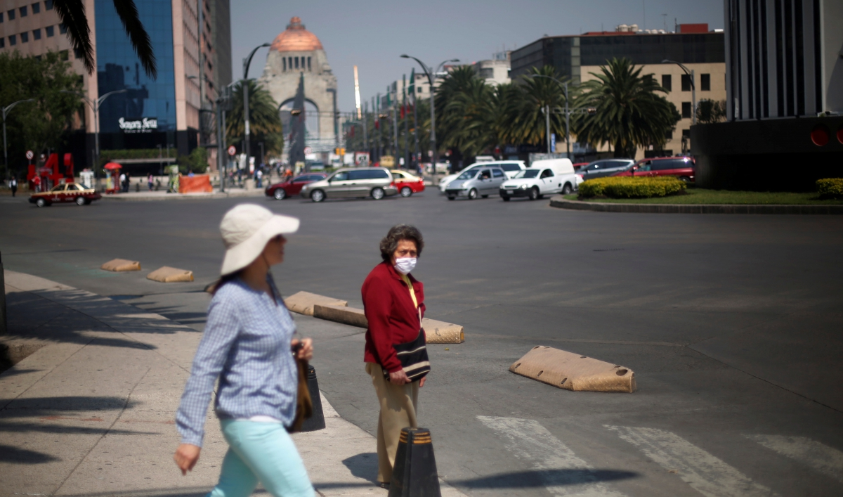 Why Mexico Citys Bad Air Cant Be Ignored Or Easily Fixed Zuma Wiring Diagram