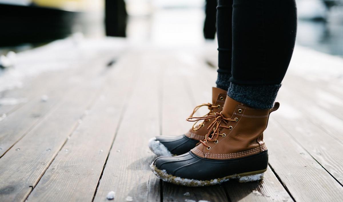 9dc79f9592f Most winter boots fail slip test in Toronto study
