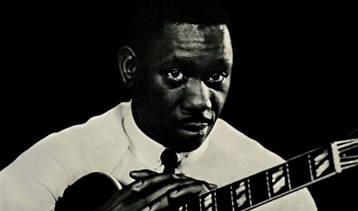 The Story Behind Guitarist Wes Montgomery S Groundbreaking 1960 Album The Incredible Jazz Guitar Of Wes Montgomery As Told By George Benson And Others