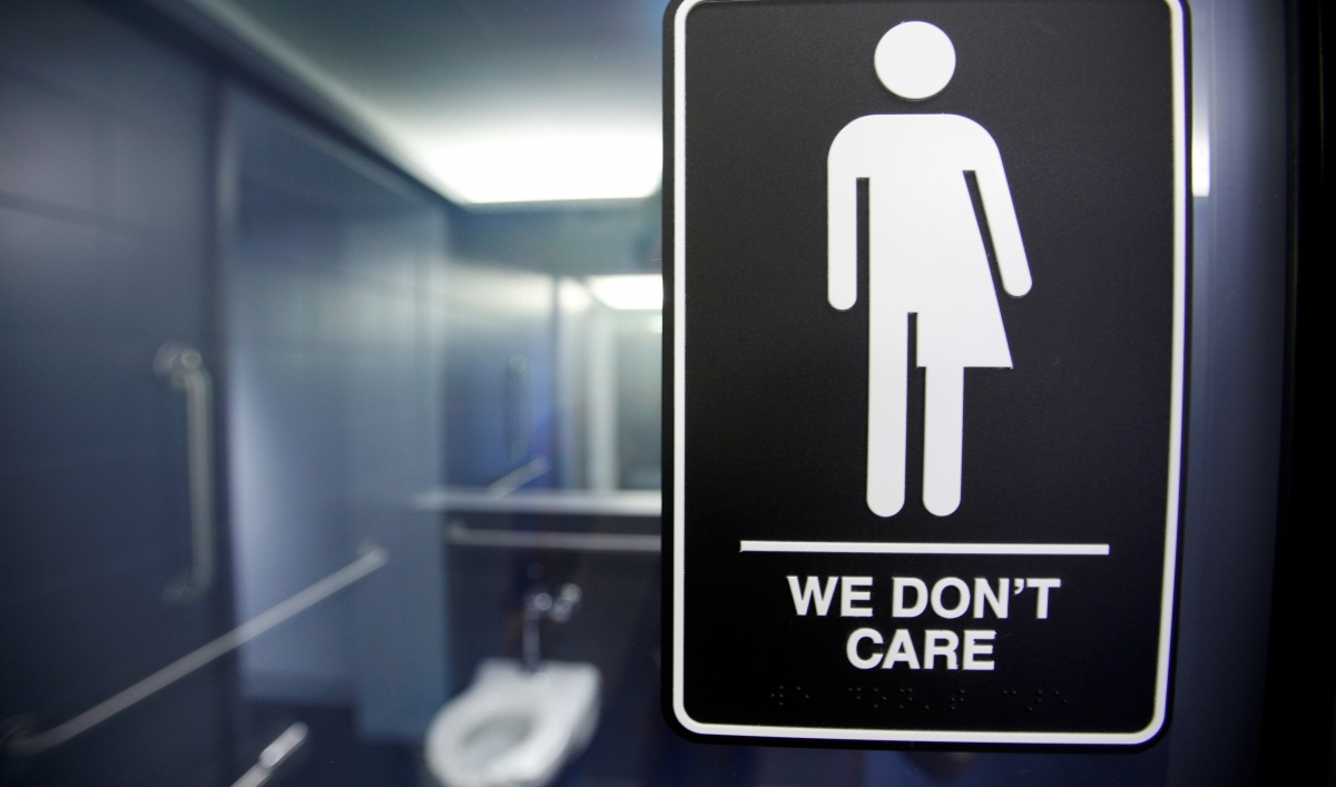 Why A 1920s Legal Move Is Responsible For The Gender Segregated Bathrooms We Have Today Public