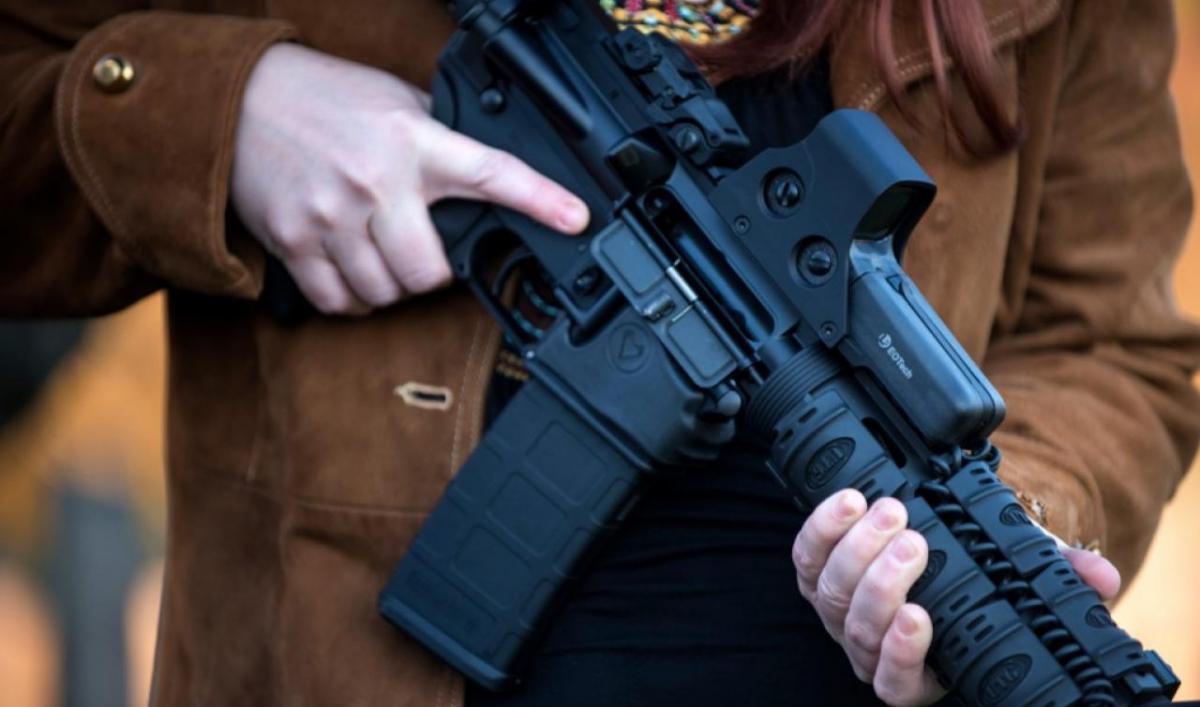 Do gun control debates ever change anything? In Australia