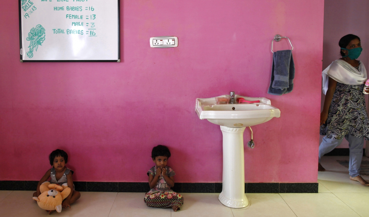 In India, access to toilets remains a huge problem — worst of all ...
