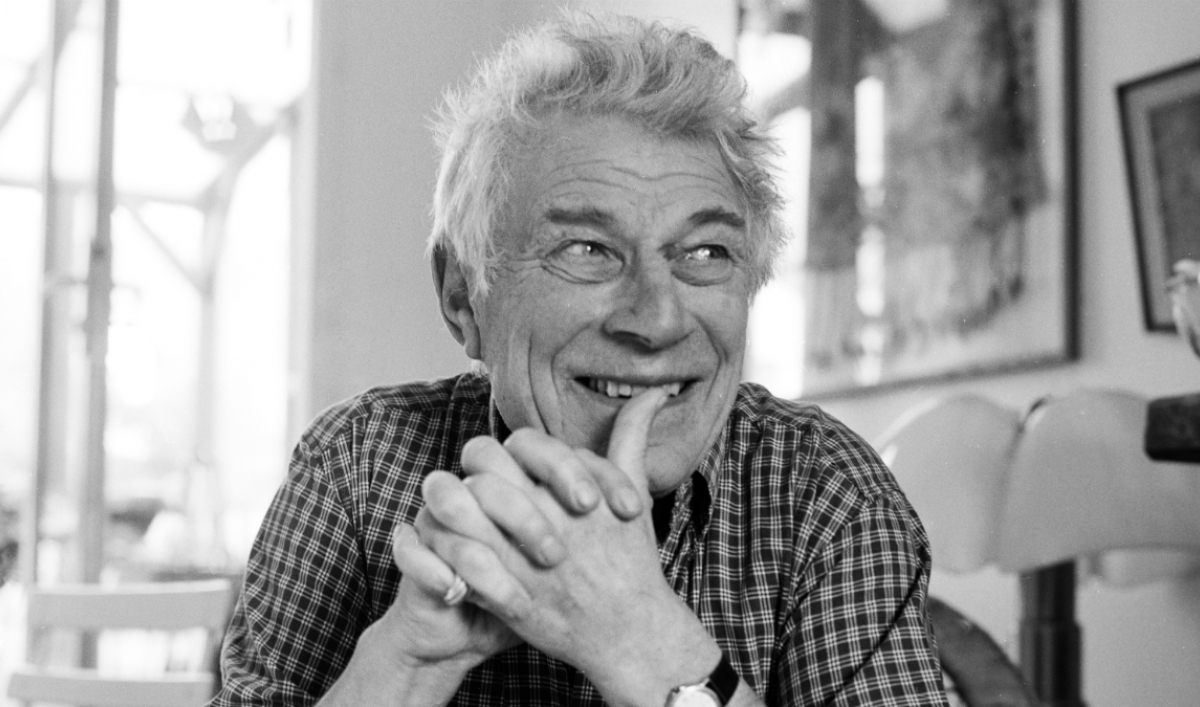 john berger of bbc s ways of seeing