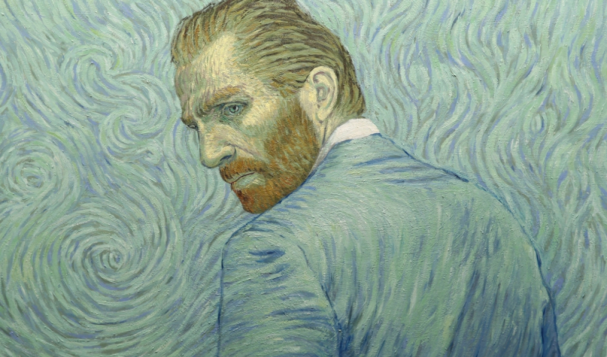 account of the life of vincent van gogh Manage your account settings my account 'loving vincent' is a new animated drama about the life of vincent van gogh fans of vincent van gogh.
