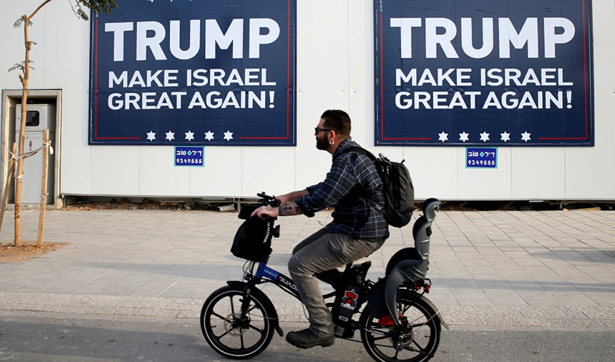 freelance in israel