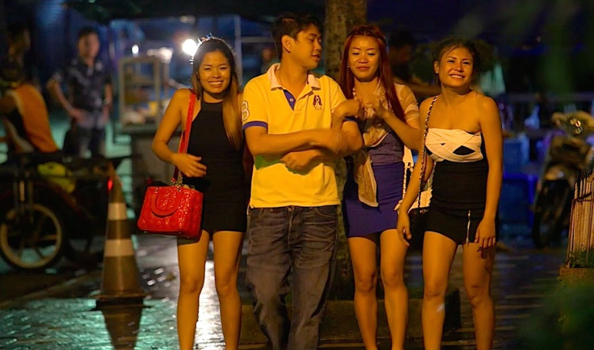 the prostitution of girls in bangkok sociology essay Bangladesh is one of the few muslim countries in the world where prostitution is legal the kandapara brothel in the district of tangail is the oldest and second-largest in the country — it has.