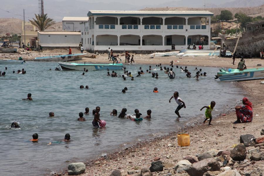 Dating Djibouti