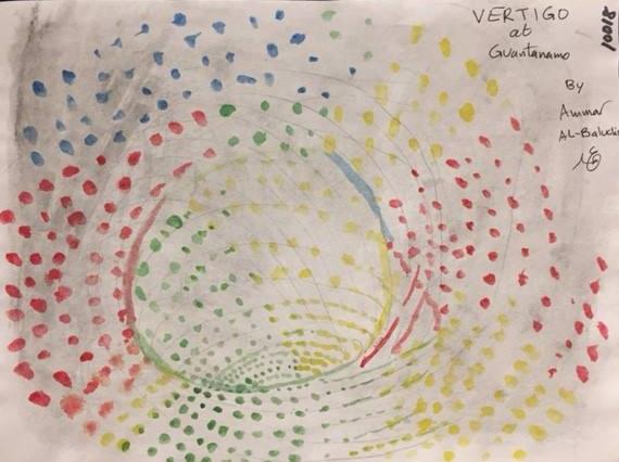 """""""Vertigo"""" by Ammar Al Baluchi"""