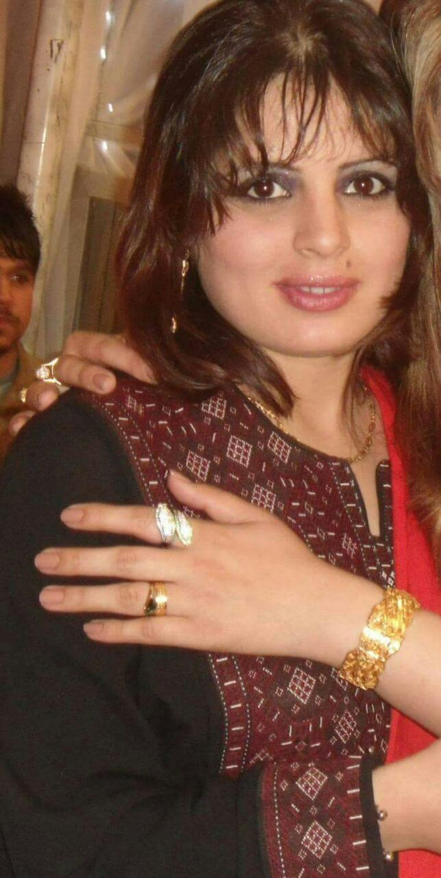 Shila Haidar, Mujtaba's missing wife.