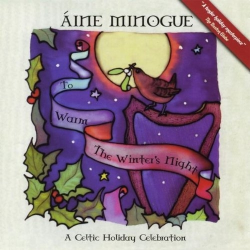 Aine Minogue 'To Warm the Winter's Night'