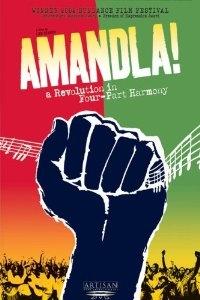 Amandala!