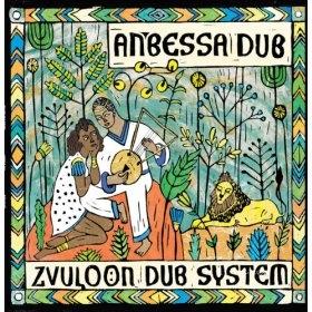 Zvuloon Dub System