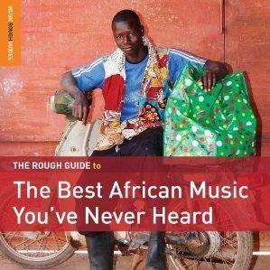 Anergy Afrobeat