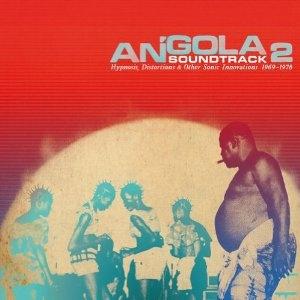 Angola Soundtrack 2