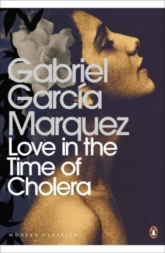 """Time of Cholera"" by Gabriel García Márquez"