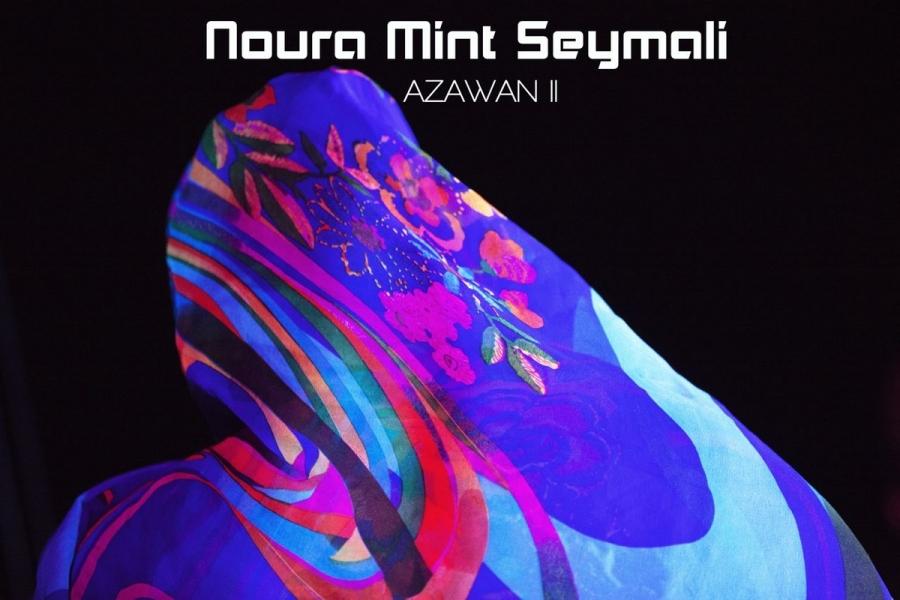Noura Mint Seymali 'Azawan II'