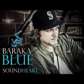 Baraka Blue