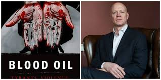 Blood Oil, by Leif Wenar, Chair of Philosophy & Law at King's College, London