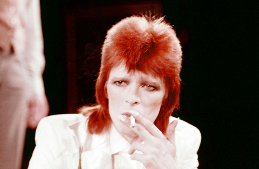 david bowie and the gender neutral pronoun they