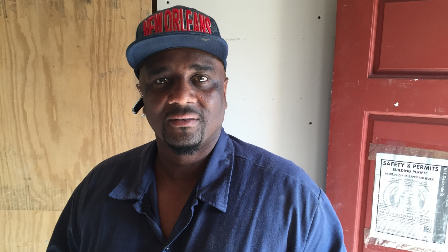 Robert Jackson, 42