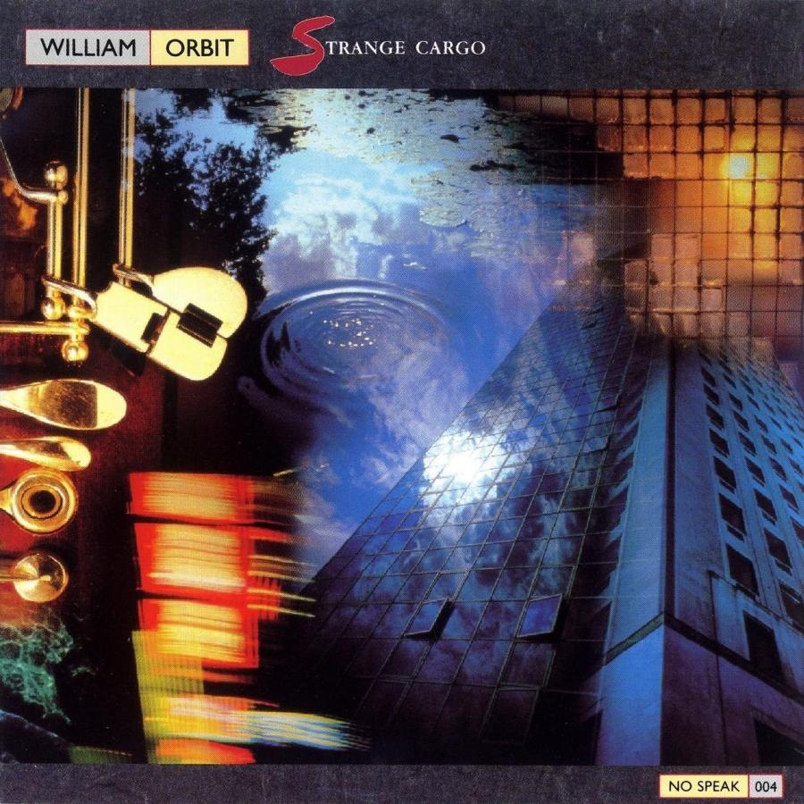 William Orbit - Via Caliente