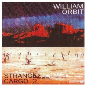 William Orbit:  Dark-Eyed Kid