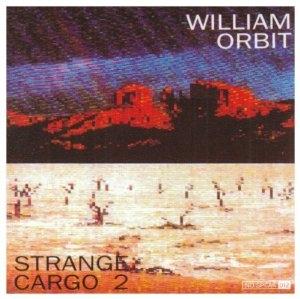 Atom Dream by William Orbit