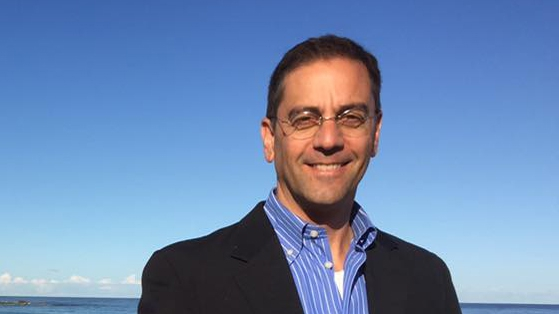 Robby Berman says organ donor advocates have a hard time persuading Israelis to sign up.