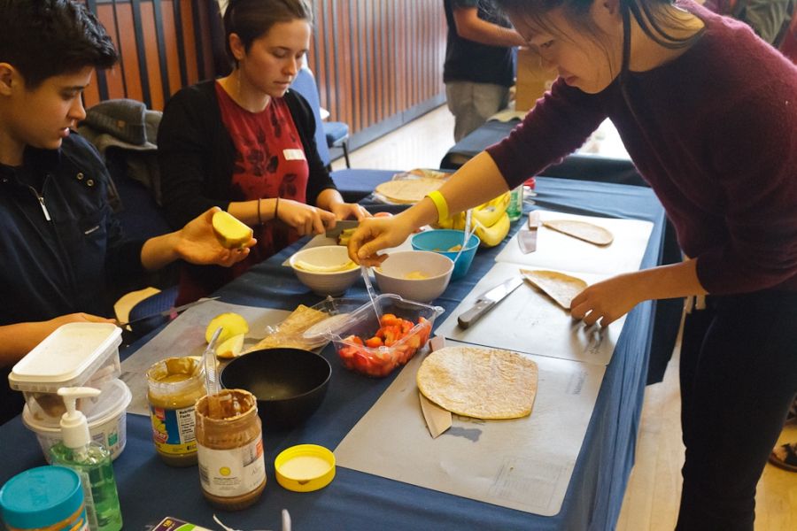 Healthy Affordable Food For College Students