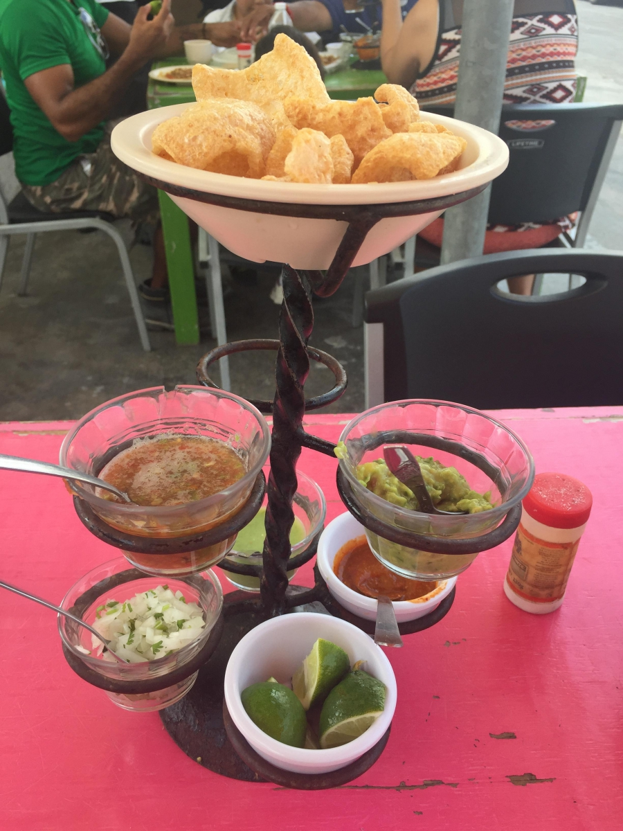 Best Authentic Food In Playa Del Carmen