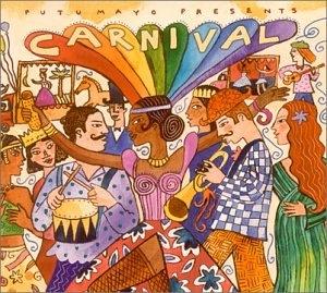 Putumayo Carnival