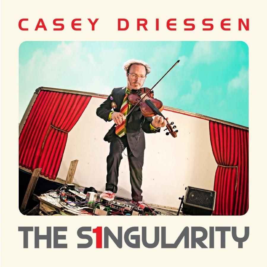 Casy Driessen
