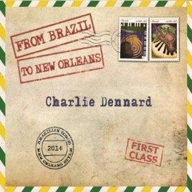 Charlie Dennard