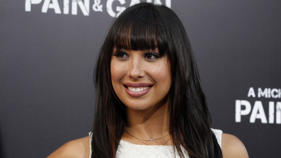 Cheryl Burke, Dancing with the Stars Host