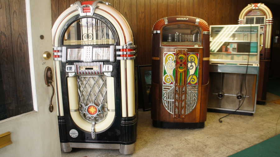 Meet the Egyptian American jukebox hero