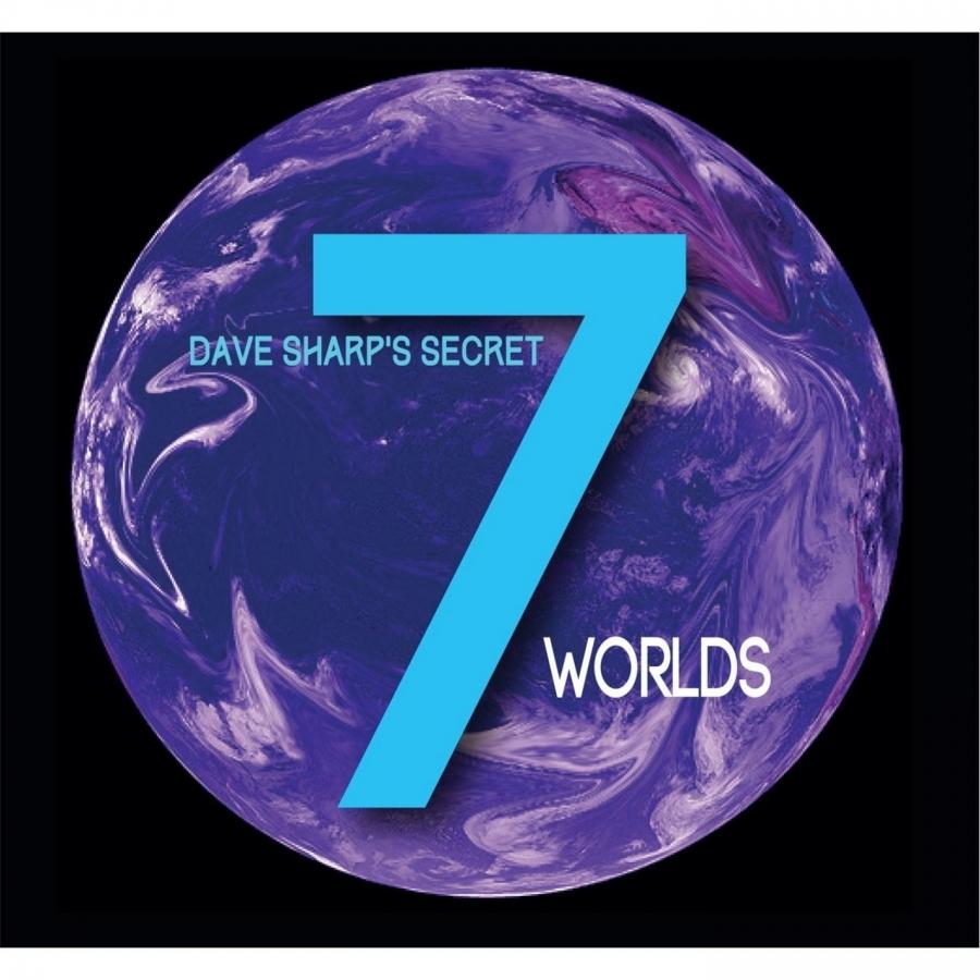 Dave Sharp's Secret 7