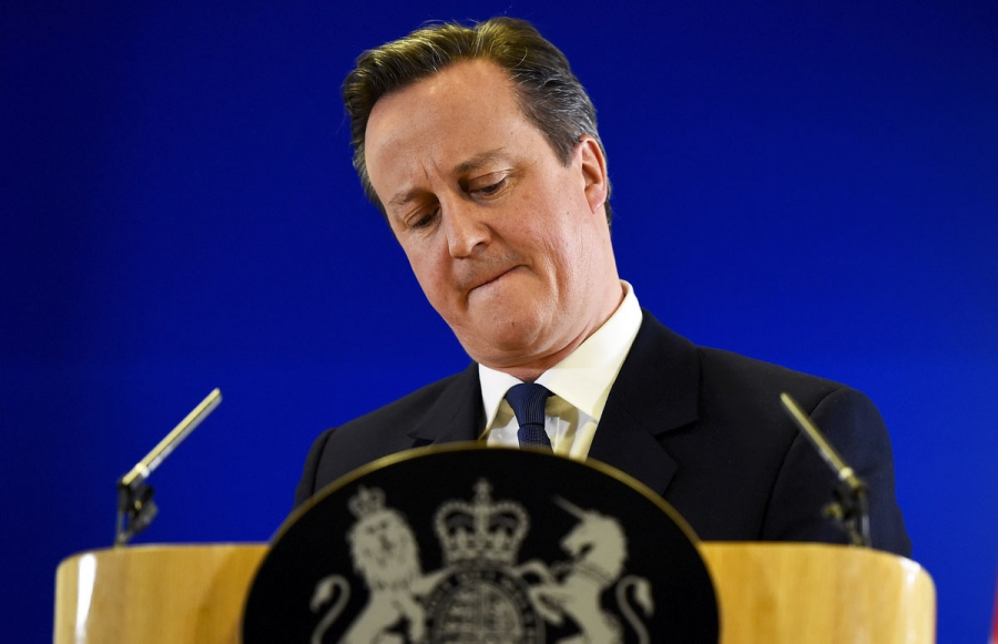 """British Prime Minister David Cameron has announced he will resign following the Brexit results. Cameron had advocated for the """"remain"""" campaign."""
