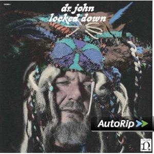 Dr. John's Locked Down