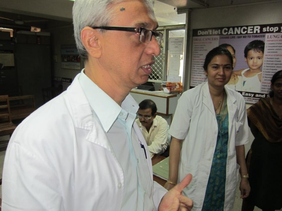 Dr. Surendra Shastri