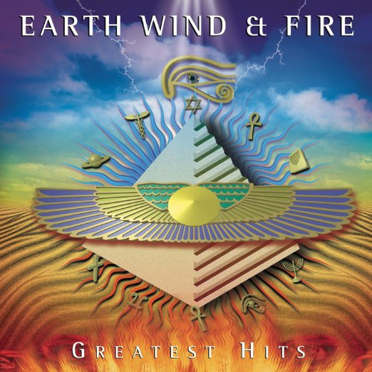 Earth Wind and Fire's Greatest Hits