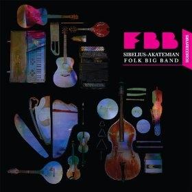 Sibelius Academy Folk Big Band