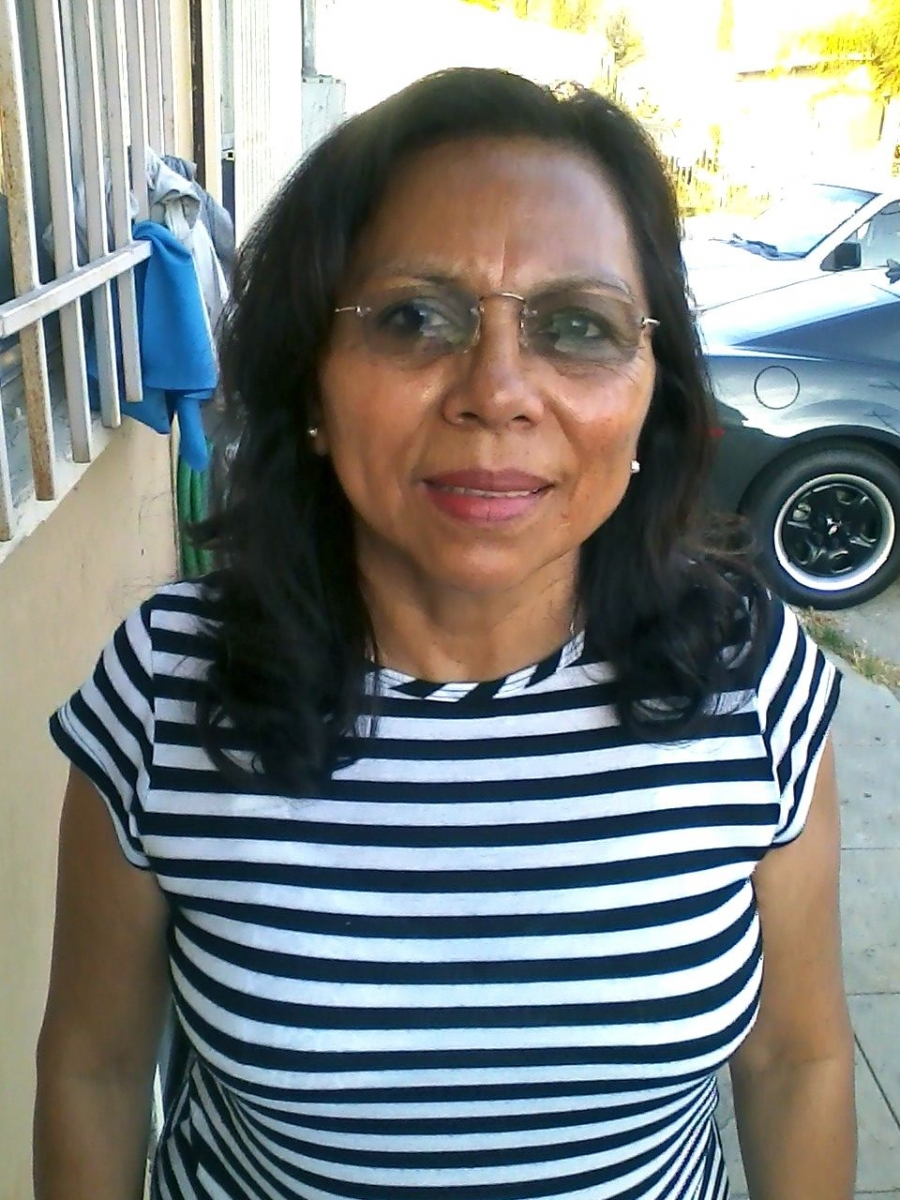 Nicaraguan-born Manuela Flores misunderstood what hospice meant.