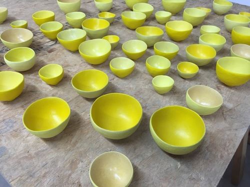 The bowls
