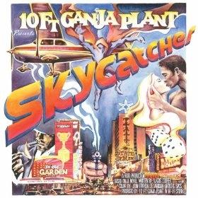 10 Ft. Ganja Plant 'Skycatcher'