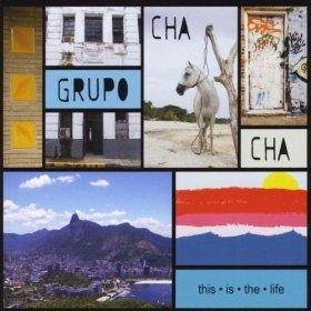 Grupo Cha Cah