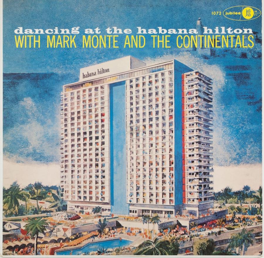 Dancing at the Habana Hilton